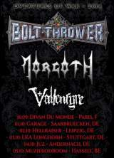 20141001 BoltThrower Morgoth Vallenfyre